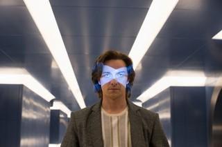 """ジェームズ・マカボイ、""""あの頭""""に変身!「X-MEN:アポカリプス」記録映像公開"""