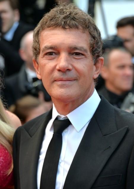 アントニオ・バンデラス、ジャンニ・ベルサーチの伝記映画に主演
