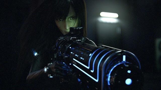 「GANTZ:O」にM・A・O、早見沙織、梶裕貴らが出演!新ビジュアル&新特報も公開 - 画像1