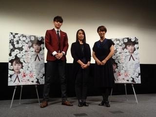 「少女」映画化の三島有紀子監督、湊かなえの原作は「天才的な構造」