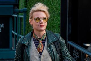 変人役が素に近い?「ゴーストバスターズ」の女優ケイト・マッキノンに迫った特別映像公開