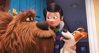 「ペット」続編は2018年夏公開