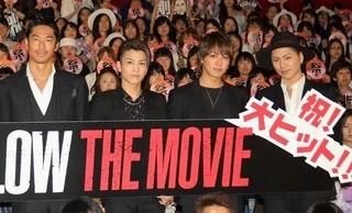 「HiGH&LOW」TAKAHIROのおススメは「登坂の横顔」、ガンちゃんは壁ドンと床ドン?