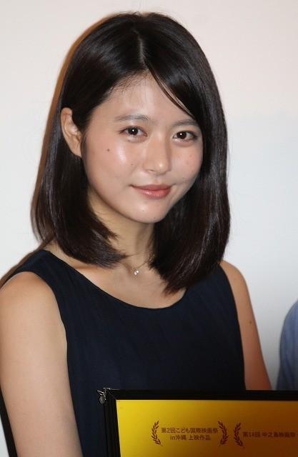 注目の美少女・佐藤菜月、初ヒロイン役は「恥ずかしさ、不安、期待があった」
