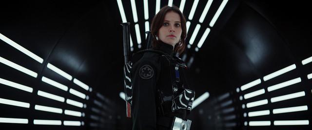 ダース・ベイダーら帝国軍に 挑むはアウトローのジン・アーソ