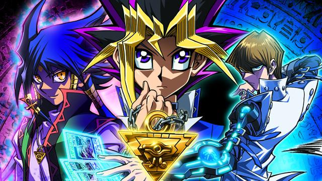 「遊☆戯☆王」20周年記念作、MX4D&4DX上映が9月24日スタート!新予告も完成