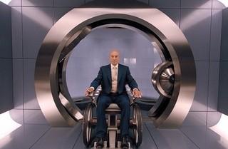パトリック・スチュワート「ウルヴァリン3」で「X-MEN」シリーズ卒業か?