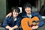 湊かなえ原作ドラマ「望郷」主題歌&劇中歌は山崎まさよし新曲!劇中ボーカルは濱田岳