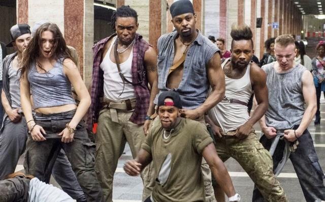NY地下鉄ホームでのダンスバトルは必見 「ハートビート」本編映像公開