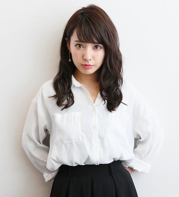 元「NMB48」山田菜々、映画単独初主演!美術大学目指す無愛想な高校生役に挑戦