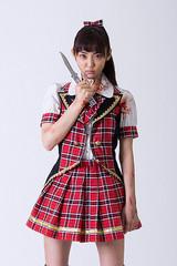 夢破れたアイドルたちが血で血を洗うサバイバル 山谷花純主演「シンデレラゲーム」10月公開