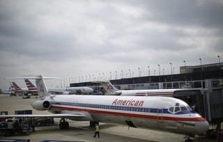 米航空会社間ではセレブを対象に 熾烈なサービス合戦が展開