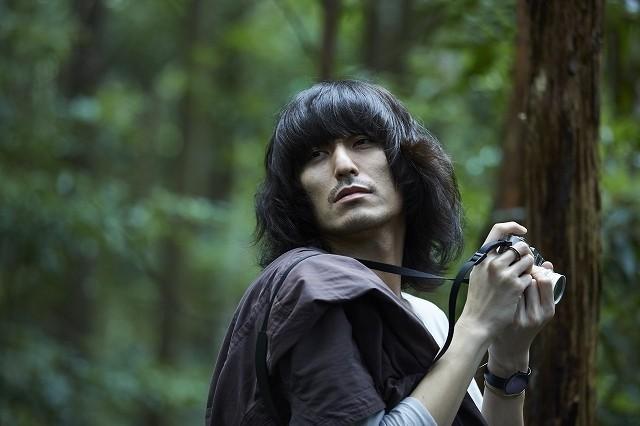小松菜奈×菅田将暉「溺れるナイフ」主題歌は「ドレスコーズ」志磨遼平が担当!