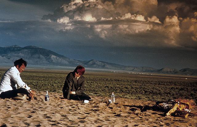 「地球に落ちて来た男」のオリジナル音源が発見