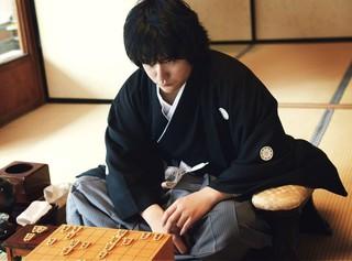 第29回東京国際映画祭クロージング作品は松山ケンイチ主演「聖の青春」!