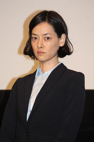 頭脳明晰な理系女子を演じた市川実日子「シン・ゴジラ」