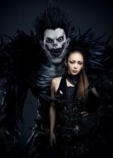「デスノート」最新作主題歌は安室奈美恵!シリーズ初の邦楽起用