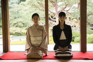 松雪泰子主演「古都」、文部科学省特別選定作品に決定!