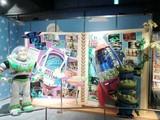 日本初、ディズニー/ピクサー4作品集合の体験型企画が原宿で開催