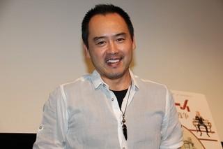 尾崎英二郎、ハリウッド挑戦のきっかけ明かす「日本人のステレオタイプ変えたかった」