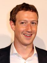 Facebookはメディア企業ではない!マーク・ザッカーバーグ断言