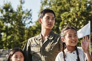 「ZE:A」イム・シワン、実話を基にした「戦場のメロディ」で映画初主演!