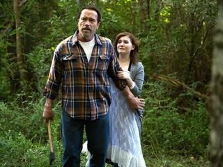 「ゾンビランド」のアビゲイル・ブレスリンが娘役「マギー」