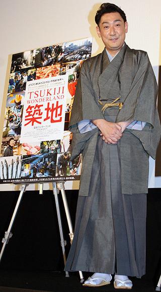 中村橋之助「TSUKIJI WONDERLAND」観賞後に芝翫襲名披露のススメ「ぜひ歌舞伎座にも」