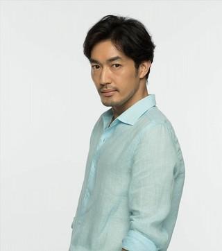 """""""第2のディーン・フジオカ""""大谷亮平、日本のドラマに初レギュラー出演!"""