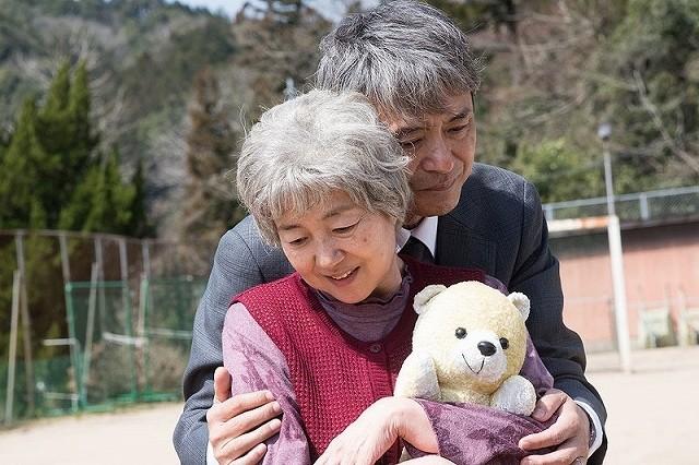 夫婦愛が胸を打つ、佐々部清監督作予告完成 主題歌は谷村新司「いい日旅立ち」