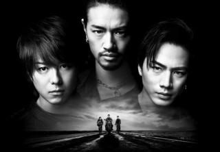 TAKAHIRO&登坂広臣が雨に打たれ泣き叫ぶ!映画「HiGH&LOW」第2弾本予告