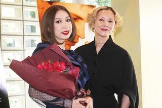 野宮真貴&夏木マリ「男と女」主演アヌーク・エーメは「ずっと憧れの女性」