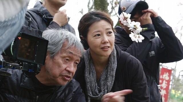 西川美和監督×本木雅弘「永い言い訳」釜山国際映画祭へ!