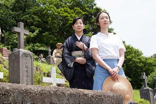 日本代表作としてアカデミー賞にエントリー「母と暮せば」