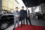 青柳翔主演「たたら侍」モントリオール映画祭最優秀芸術賞を受賞!