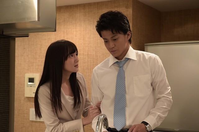 高梨臨、小栗旬主演Huluオリジナルドラマ「代償」で主人公の婚約者に - 画像2