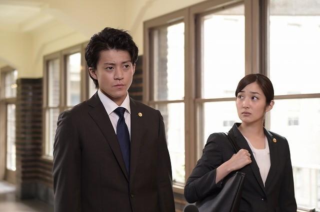 高梨臨、小栗旬主演Huluオリジナルドラマ「代償」で主人公の婚約者に - 画像1