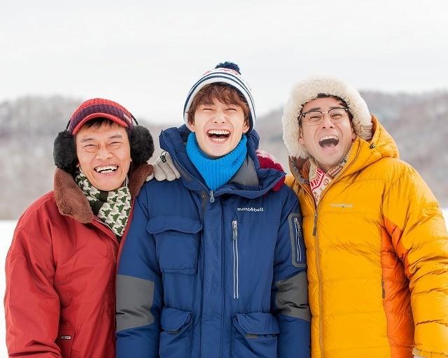 岡田将生主演コメディ「不便な便利屋」スペシャルドラマで復活!今回は短編映画製作に挑戦