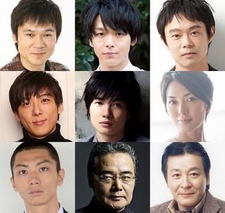 神木隆之介主演「3月のライオン」前編は17年3月18日、後編は4月22日公開!