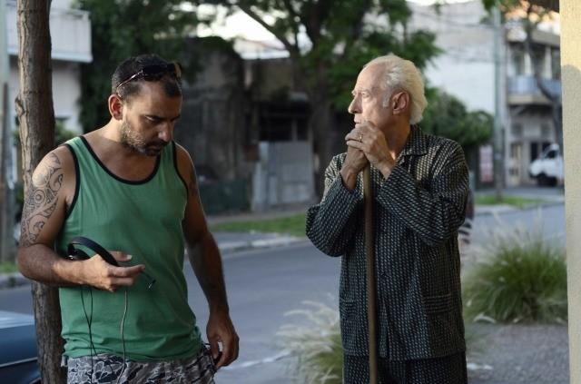 ベネチア映画祭銀獅子賞受賞「エル・クラン」監督、コメディ俳優の起用理由を明かす
