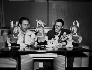 スピルバーグが語る、ディズニーとの初タッグと「BFG」原作者とへの思い