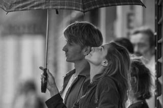 フランスの名匠フィリップ・ガレル監督最新作「パリ、恋人たちの影」