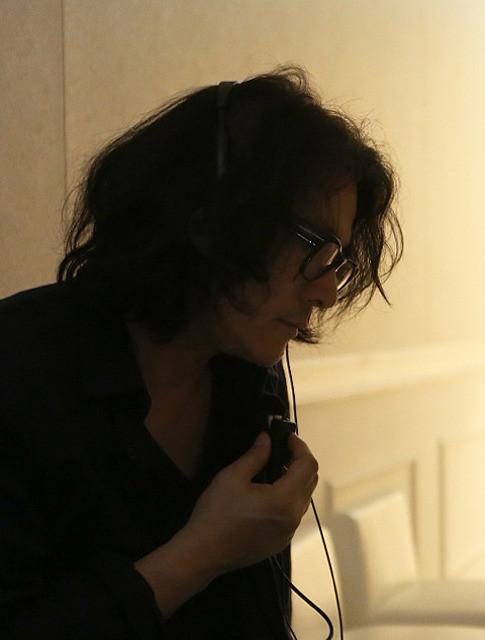 東京国際映画祭で特集される岩井俊二監督
