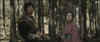杉野希妃監督・主演作がコンペ入り!「アズミ・ハルコは行方不明」