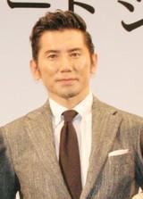 本木雅弘、黒木華との不倫シーンで暴走「濡れ場キングの池松さんに負けたくなかった」