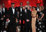 米エミー賞「ゲーム・オブ・スローンズ」が2年連続作品賞 最多受賞記録を更新