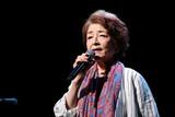 倍賞千恵子、山田洋次監督作詞「さくらのバラード」をアカペラで披露!