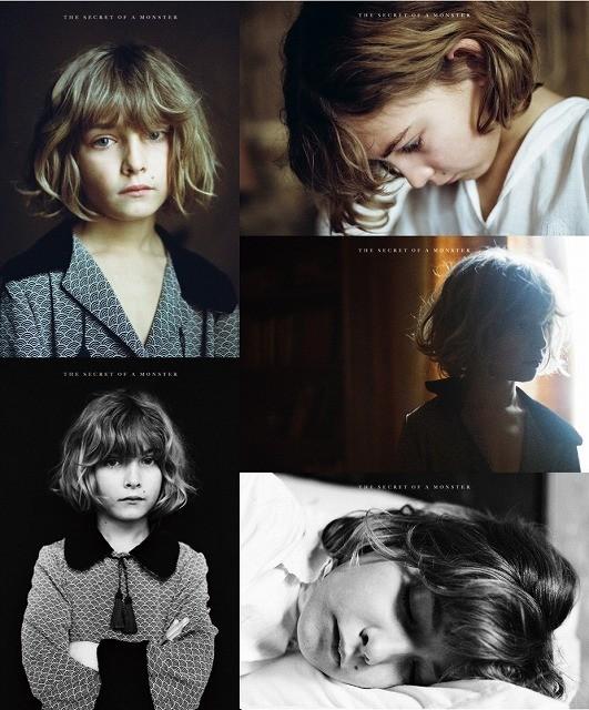 SNSで話題の天使のような美少年とは?「シークレット・オブ・モンスター」場面写真