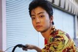 若手注目株・健太郎、ヤンキー役に初挑戦!柄シャツ&オールバックの写真披露
