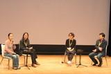 東アジアの映画の未来は…日中韓の映画人が奈良でディスカッション